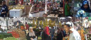 Hurghada-Bazaar